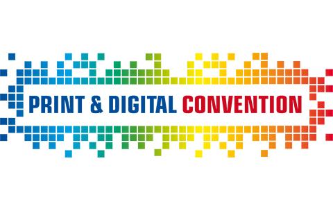 Print & Digital Convention