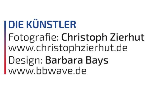 Christoph Zierhut & Barbara Bays